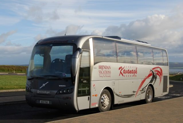 Bus Travel and Motorcoach Tour Companies