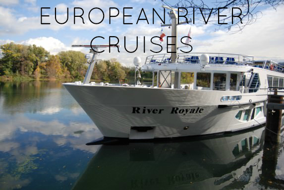 European River Cruises
