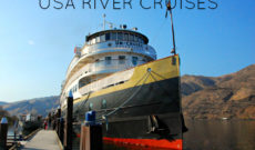 RIVER CRUISES IN THE UNITED STATES