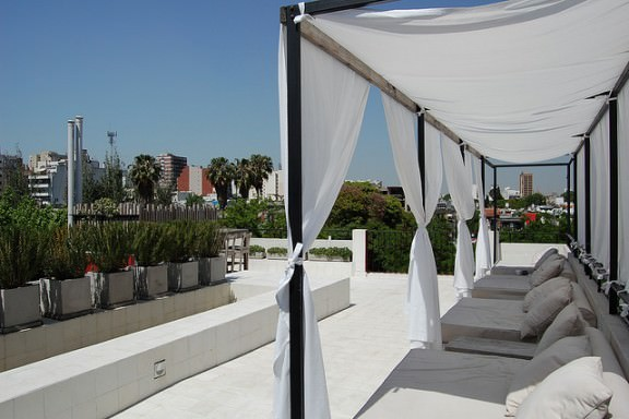 WAVEJourney Recommended Hotels in Argentina
