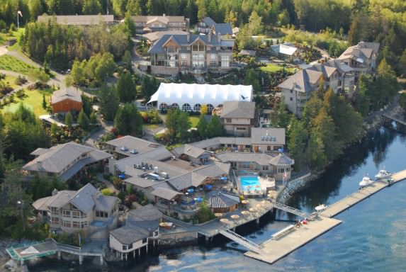 Wj Tested Relais Amp Chateaux Sonora Resort In British