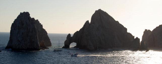 Mexico Riviera Cruise