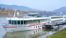 Viking River Cruise Reviews: Anchored in History – A Danube River Cruise!