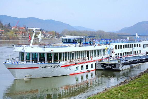 Viking River Cruises - Viking Europe