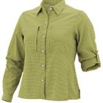 ExOfficio Dryflylite Women's Long-Sleeve Travel Shirt Review
