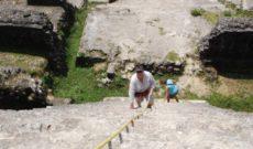 Travel Belize: Lamanai Maya Ruins Excursion