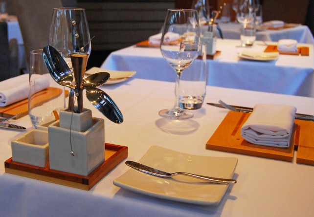 Laurie Raphael Features Contemporary and Innovative Fine Dining