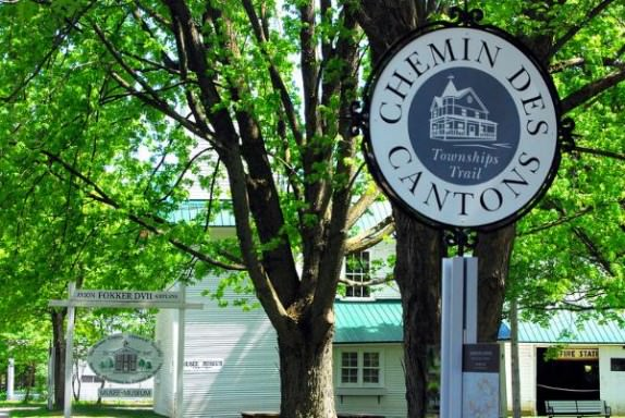 Travel Canada: Exploring Quebec's Eastern Townships