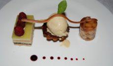 Brendan Vacations Boutique Escorted Tour of Ireland: Dromoland Castle Dining