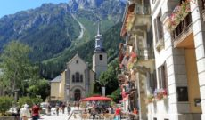 Chamonix, France | WAVEJourney Travel Tip