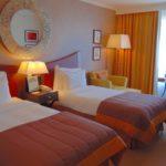 Executive Twin Room at Corinthia Hotel Lisbon