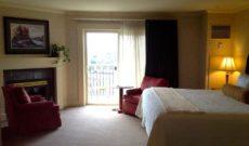 Accommodation: Fairhaven Village Inn Review