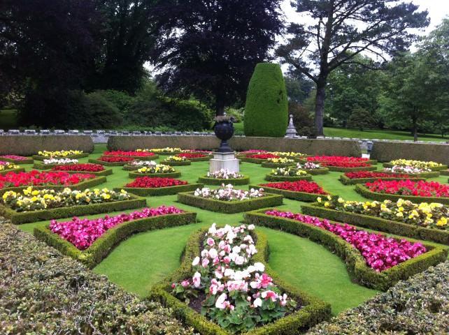 National Trust Garden