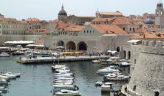 Holland America Line Nieuw Amsterdam Cruise: Day 3 Dubrovnik, Croatia
