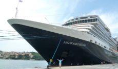 Holland America Line Nieuw Amsterdam Cruise Review