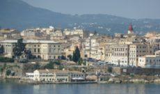 Holland America Line Nieuw Amsterdam Cruise: Day 4 Corfu, Greece