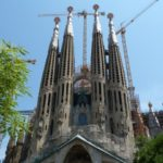 Holland America Line's Nieuw Amsterdam Mediterranean Romance Cruise - Disembarkation in Barcelona, Spain