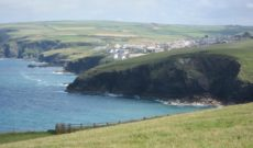 Notes from Cornwall – National Trails and National Trust