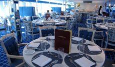 Uniworld Boutique River Cruises River Royale Breakfast