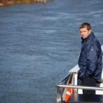 Uniworld River Royale - Captain Pascal Rech