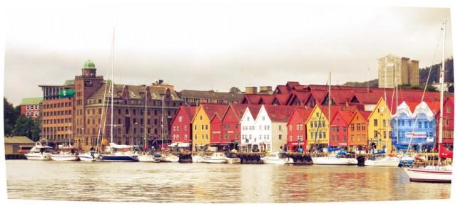 Exploring Norway's Fjord Region - Bergen
