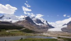 Travel Alberta, Canada: Jasper National Park and its Icefields