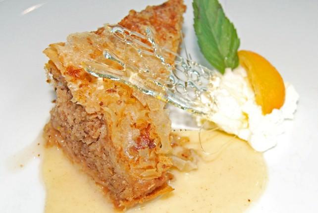 Baklava - Dessert
