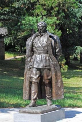 Belgrade - Marshal Tito Monument
