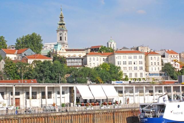 WJ Tested: Serbia - Uniworld Belgrade City Tour