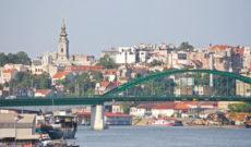 WJ Tested: Cruising the Sava River from Belgrade, Serbia