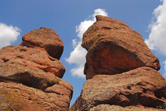 Belogradchik Rock Formations