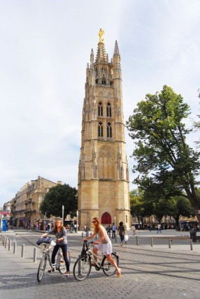 WJ Tested: Globus La France Motorcoach Tour - Loire Valley & Bordeaux