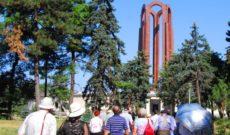 WJ Tested: Uniworld Eastern Europe Explorer Bucharest City Tour