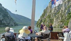 WJ Tested: Cruising the Iron Gates on the Danube River