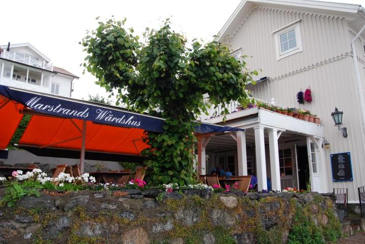 Marstrands Wärdshus