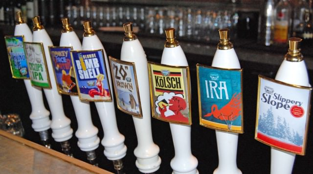 Where to Drink the Best Beer in Central Oregon?