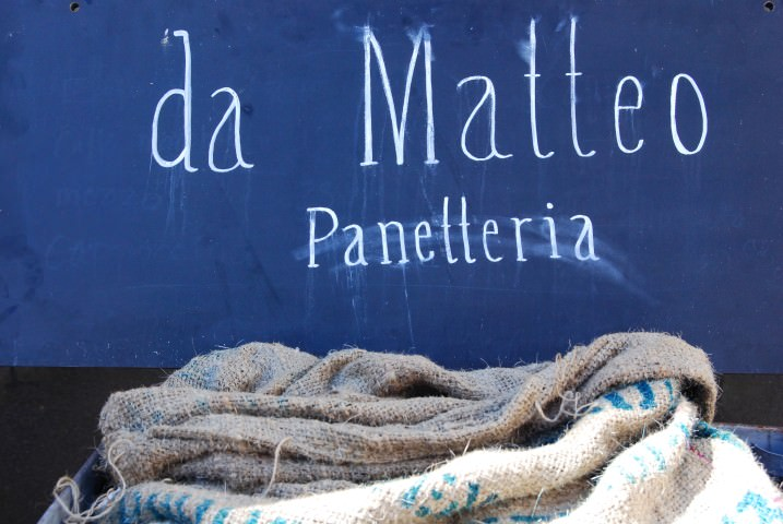 Da Matteo Panetteria