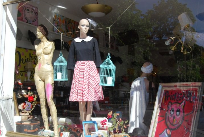 Shop Until You Drop on Magasinsgatan