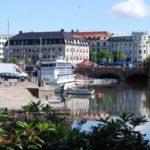 WAVEJourney Discovers Gothenburg