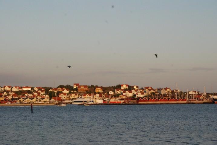 Donsö in the Southern Göteborg Archipelago