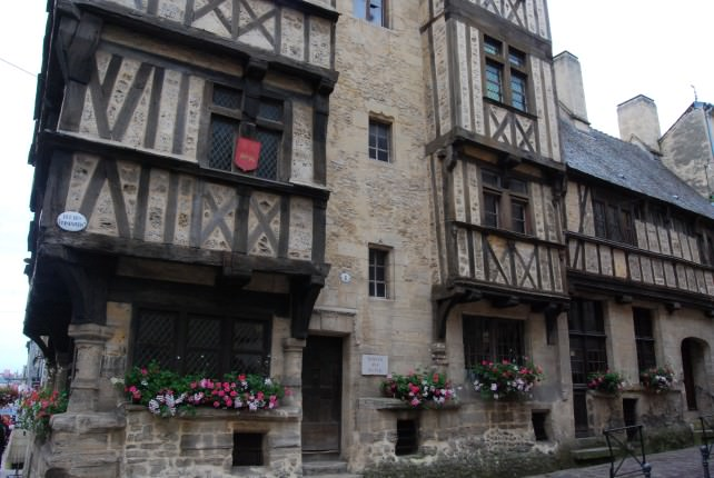 Discover Bayeux in France