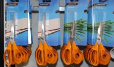 WJ Tested: Fiskars – More Than Just Orange Scissors