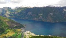 Exploring Norway's Fjord Region – Flam to Solvorn
