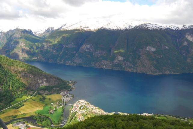Exploring Norway's Fjord Region - Flam to Solvorn