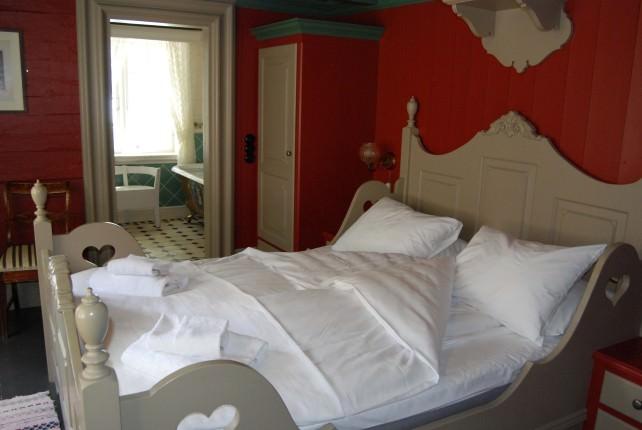 Room 53 - Christen and Birgitte