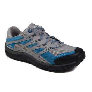 GoLite Footwear Women's Dart Lite in Charcoal/Hawaiian