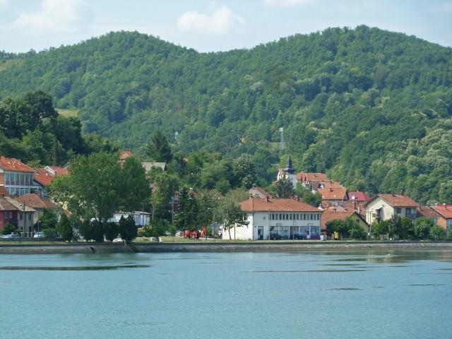 Donji Milanovac, Serbia