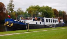 WJ Tested: Luxury Barge Magna Carta Review