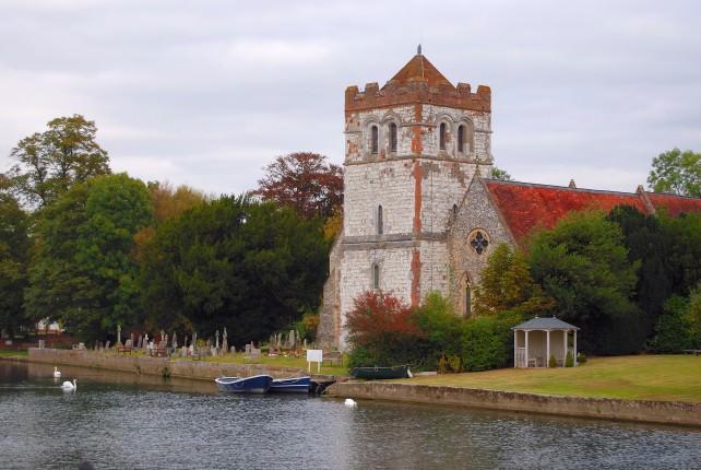 Enjoying the English Countryside from Magna Carta