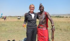 African Safari Adventures with andBeyond